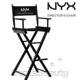 Great NYX Makeup Artist Directoru0027s Chair