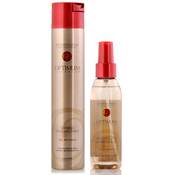 Optimum Advanced Oil Infusion Styling Kit
