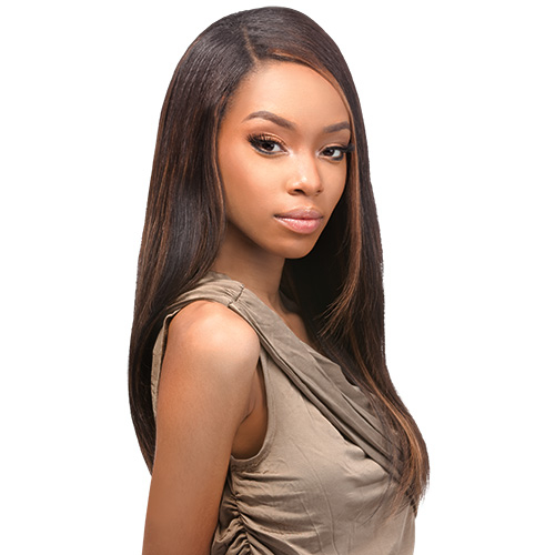 Outre Duvessa Indian Remy Human Hair Weave Wet Wavy Curly 10 12 14 Free Parting Piece