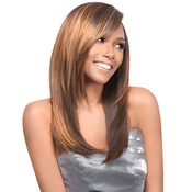 Hair Color Shown: 4 + 27+ 30 - SamsBeauty.com
