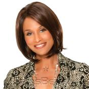 Synthetic Lace Front Wig Beverly Johnson Opal 12