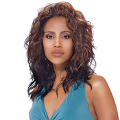 Synthetic Hair Half Wig OUTRE Quick Weave Jewelry