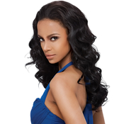 Synthetic Hair Half Wig OUTRE Quick Weave Shanti