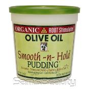 Organic Roots Stimulator Olive Oil SmoothnHold Pudding 13oz