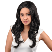 OUTRE Synthetic Hair Half Wig Quick Weave Up Do U Fancy