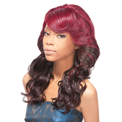 OUTRE Synthetic Lace Front Wig Pam