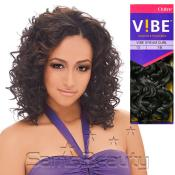 Human Hair Weave OUTRE Vibe Dream Curl 12
