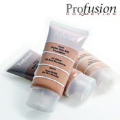 Profusion Aqua Stylish Silky Milk Foundation SPF 10