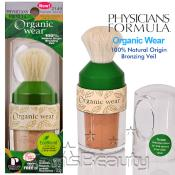 PHYSICIANS FORMULA Organic Wear 100 Natural Origin Bronzing Veil