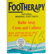 Footherapy National Salt Corn AMP; Calluses 3oz