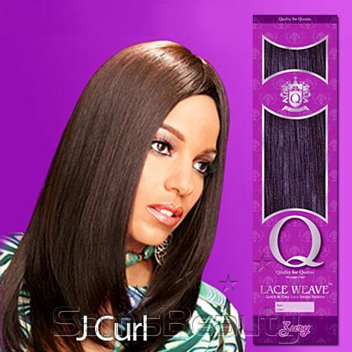 Zury Q Lace Weave Human Hair 12