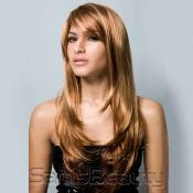 Synthetic Hair Wig RAMP;B Collection JENNIFER