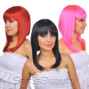Synthetic Hair Wig RAMP;B Collection NICKI