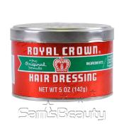 Royal Crown Original Hair Dressing 5oz