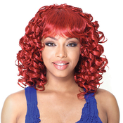RAMP;B Collection Synthetic Hair Wig C
