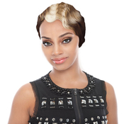 Remi Human Hair Wig Janet Collection Mommy II