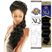 Remi Human Hair Weave XQ Cuticle Remy Sensuous Wave