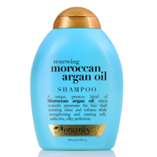 Renewing Moroccan Argan Oil Shampoo 13oz