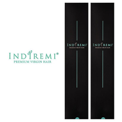 Indi Remi Virgin Hair Natural Yaky Weave