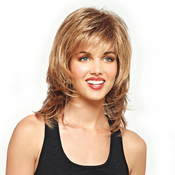 Revlon Synthetic Hair Wig Nirvana