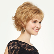 Revlon Synthetic Hair Wig Aries