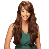 Royal Sis Synthetic Hair Wig Comfy Caps CFH Meagan