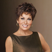 Raquel Welch Synthetic Hair Wig Winner