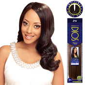Royal Zury Dios Synthetic Hair Weave Swirl