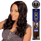 Royal Zury Dios Synthetic Hair Weave Twin