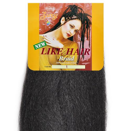 Zury Human Braiding Hair 37