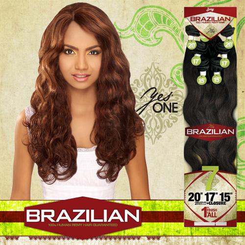 Zury Brazilian Hair Review 16