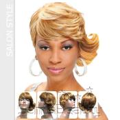 Synthetic Hair Wig Euro Collection Salon 07