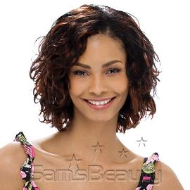 Human hair Weave DreamWeaver Pre-Cut S Body 3pcs