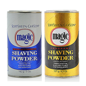 SoftSheen Carson Magic Shaving Powder 5oz