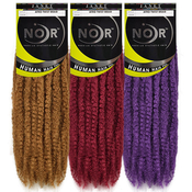 Hair Color Shown : 30, BURG, PURPLE