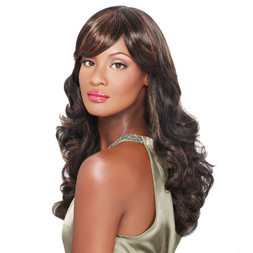 Crochet Hair Jumia : Synthetic Hair Full Cap Wig Harlem125 Shanghai Cap Collection SK-809