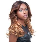 Sensationnel Human Hair Blend Weave Mixx Multi Curl Boston