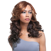 Sensationnel Human Hair Blend Weave Mixx Multi Curl Houston