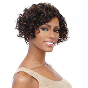Sensationnel Human Hair Blend Weave Mixx Multi Curl Bubbly
