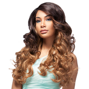 Sensationnel Human Hair Blend Weave Mixx Multi Curl European Wave