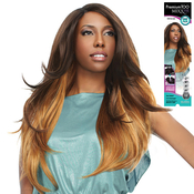 Sensationnel Human Hair Blend Weave Mixx Multi Curl Venetian Wave