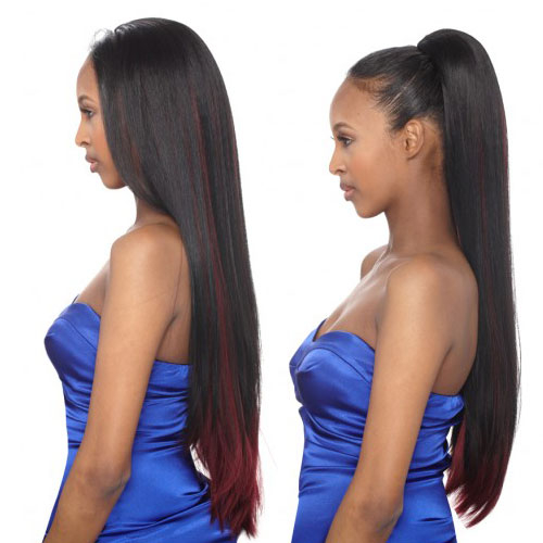 Stupendous Synthetic Hair Half Wig Outre Quick Weave Up Do U Lala Samsbeauty Short Hairstyles Gunalazisus