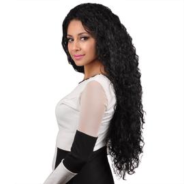 Hair Color Shown : 1B