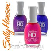 Sally Hansen HiDefinition Nail Color