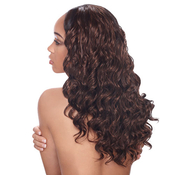 Synthetic Hair Weave OUTRE Vivid Deep Body 18