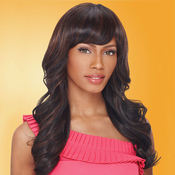 Synthetic Hair Wig Sensationnel Totally Instant Weave HZ A060