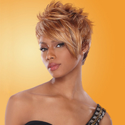 Synthetic Hair Wig Sensationnel Totally Instant Weave HZ A061