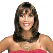 Synthetic Hair Wig Vivica Fox Handmade DoraV