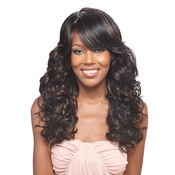 Synthetic Hair Wig Vanessa Super Collection Super Moon