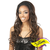 Synthetic Lace Front Wig BESHE LWMORGAN